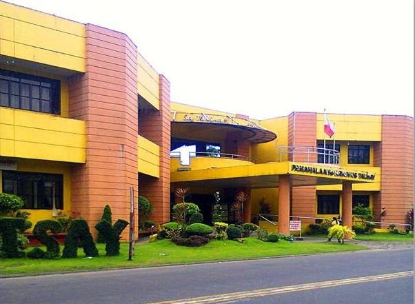 Talisay Municipal Hall