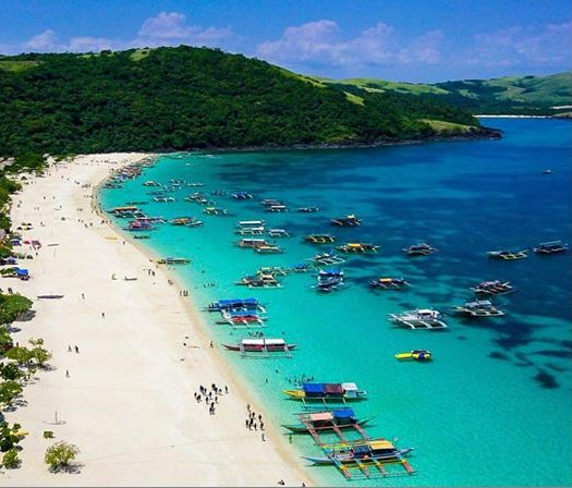 Vinzons Camarines Norte