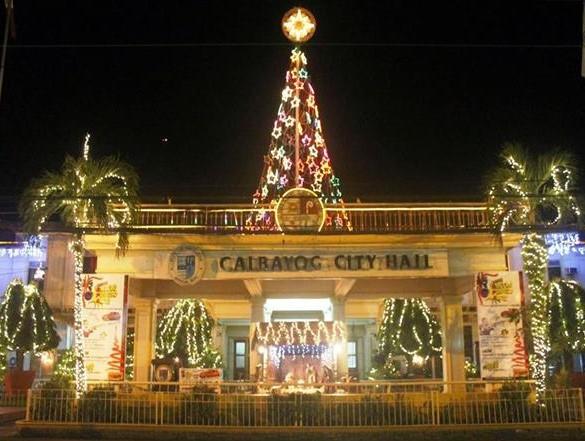 Calbayog City Hall