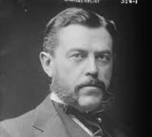 Charles Flint
