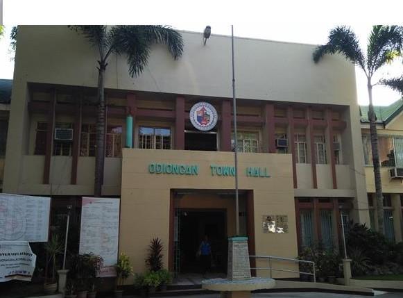 Odiongan Municipal Hall