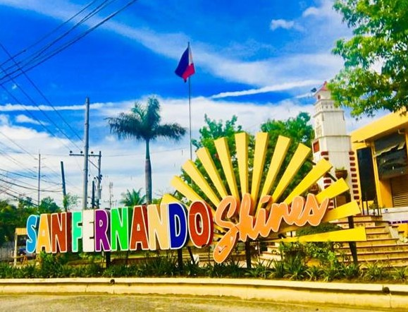 San Fernando Shines
