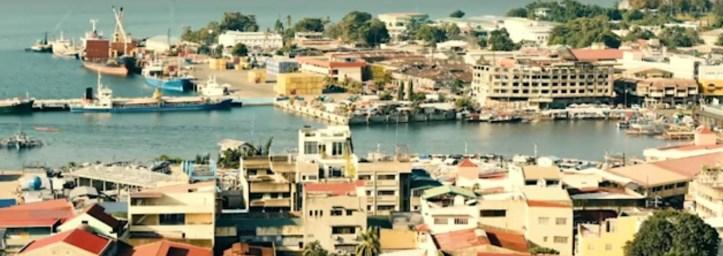 Tacloban Port