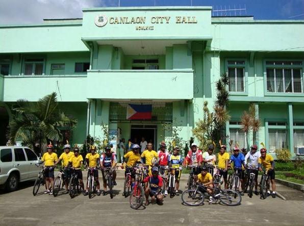 Canlaon City Hall