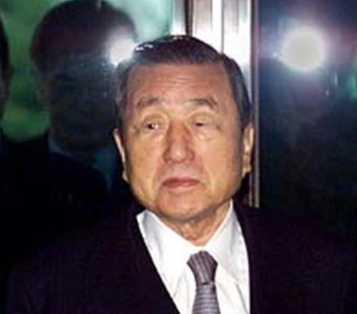 Cho Choong Hoon