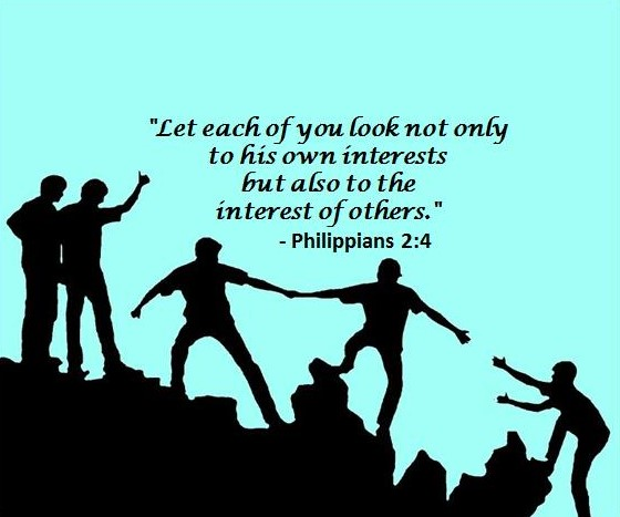 Inspiring Bible Verse for Today August 29