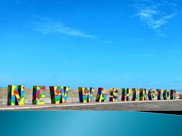 New Washington Aklan