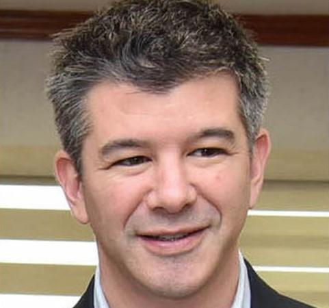 Travis Kalanik