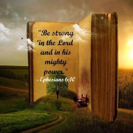 Inspiring Bible Verse for Today September 2