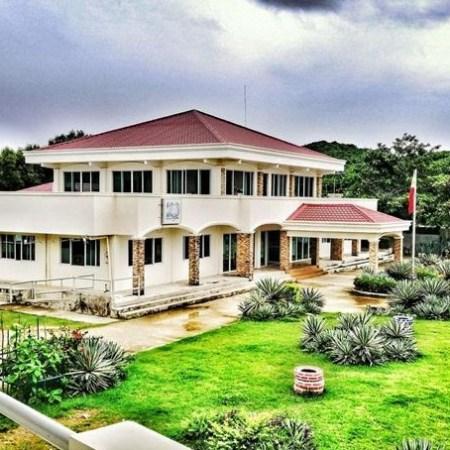 Looc Occidental Mindoro Municipal Hall