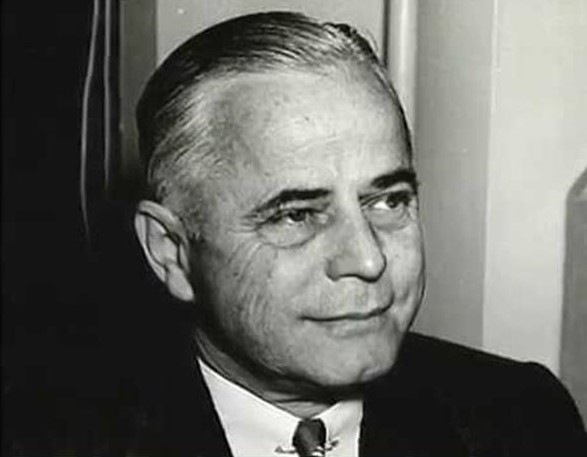 Charles Merrill