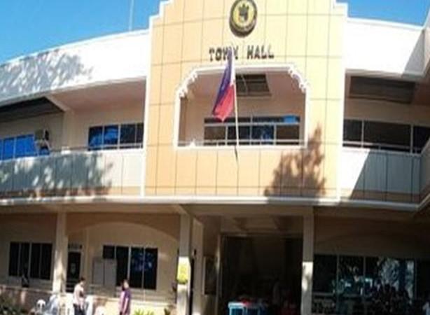 Magsaysay Misamis Oriental Municipal Hall