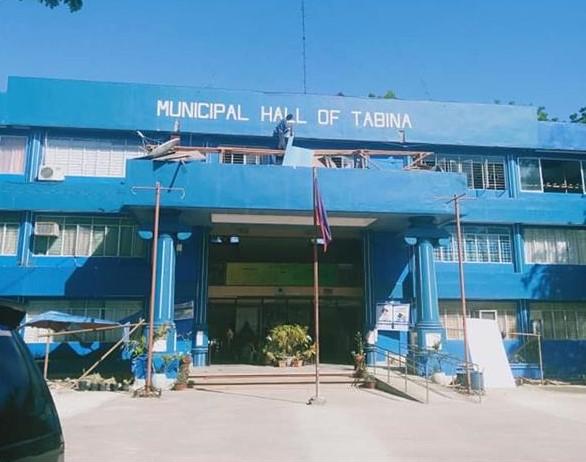Tabina Municipal Hall