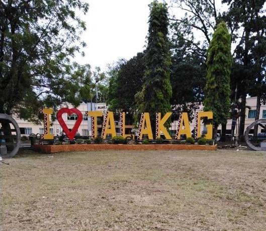 Talakag, Bukidnon
