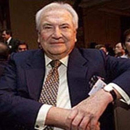 Antonio Luksic Abaroa