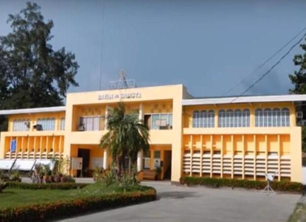 Basista Municipal Hall