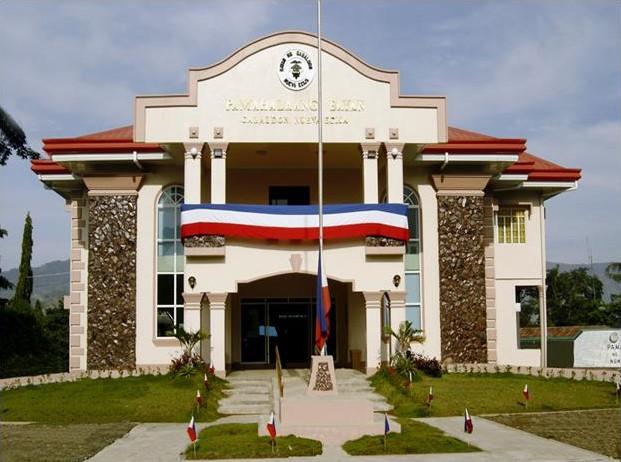 Gabaldon Municipal Hall