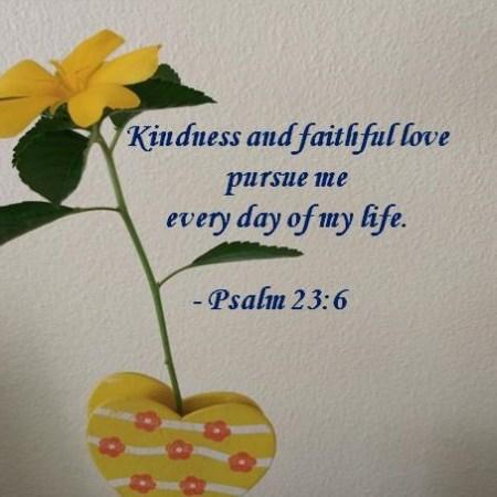 Inspiring Bible Verse for Today November 11