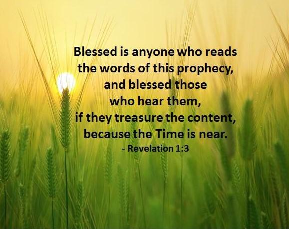 Inspiring Bible Verse for Today November 16