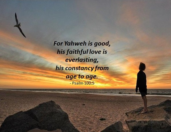 Inspiring Bible Verse for Today November 26