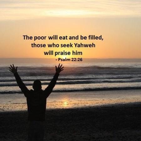 Inspiring Bible Verse for Today November 3