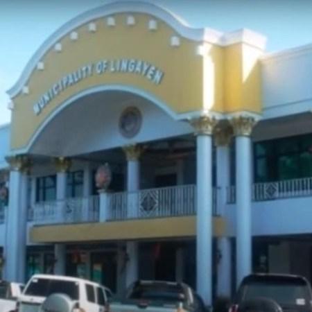 Lingayen Municipal Hall
