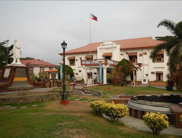 Municipal Hall of Luna La Union