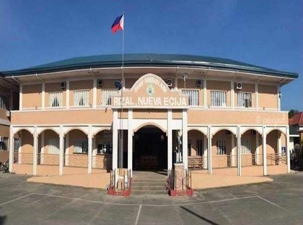 Rizal Nueva Ecija Municipal Hall