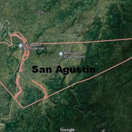 San Agustin Isabela