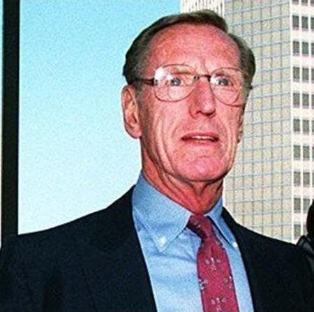 Charles Keating Jr.