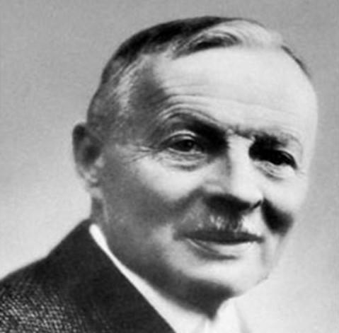 Charles Pathé