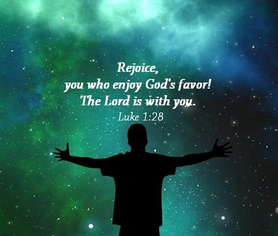 Inspiring Bible Verse for Today December 20