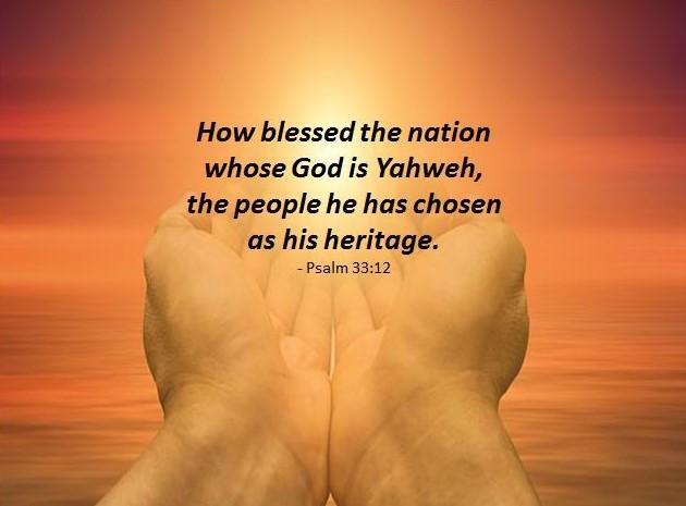 Inspiring Bible Verse for Today December 21