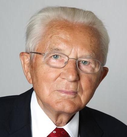 Karl Albrecht