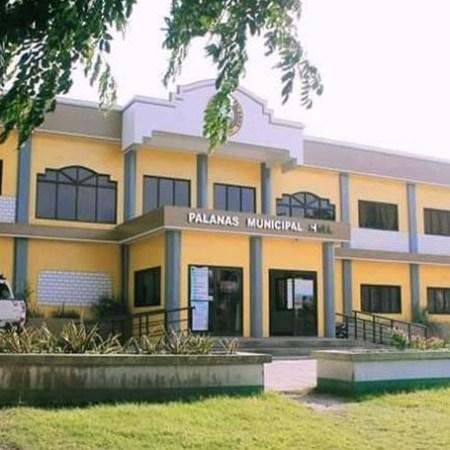 Palanas Municipal Hall