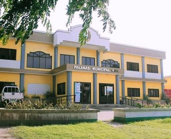 Palanas Municipal Hall
