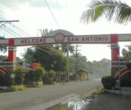 San Antonio Welcome Arch