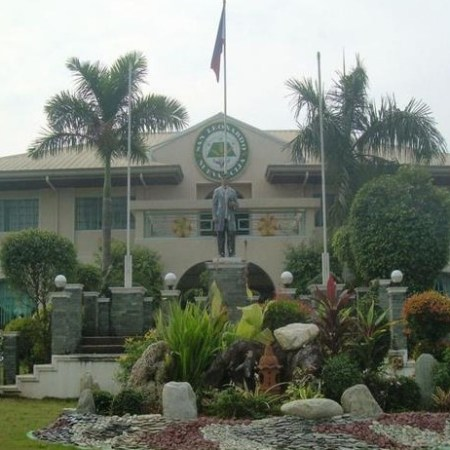 San Leonardo Municipal Hall