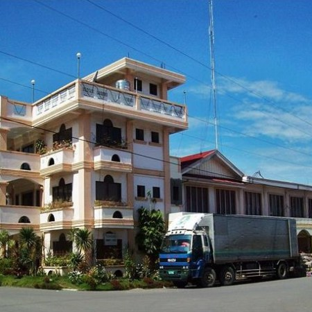 Matnog Municipal Hall