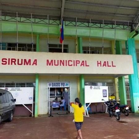 Siruma Municipal Hall