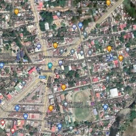 Ipil Municipality