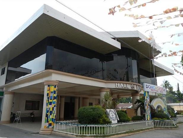 Botolan Municipal Hall