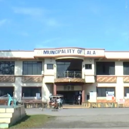 Lala Municipal Hall
