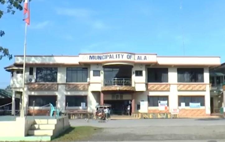 Lala Municipal Hall