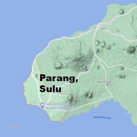Parang Sulu