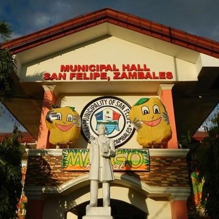 San Felipe Municipal Hall