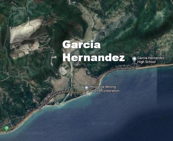 Garcia Hernandez