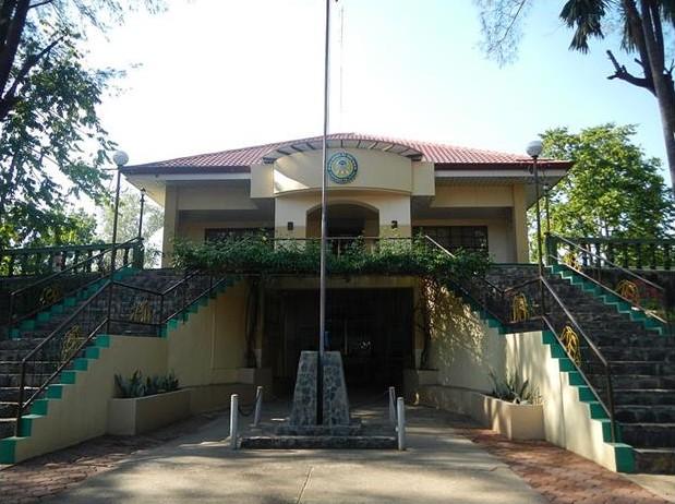 Anao Municipal Hall