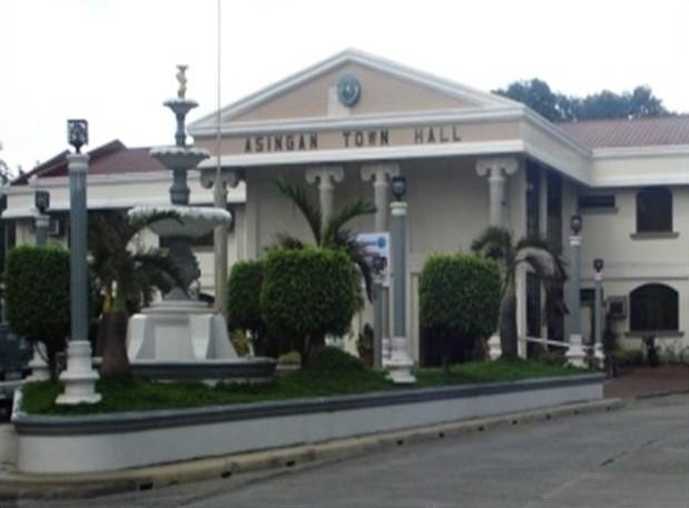Asingan Municipal Hall