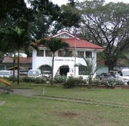 Bagabag Municipal Hall